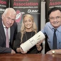 Merit award some consolation for Cavan footballer Donna English