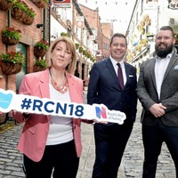 Nursing conference to generate £4.8m for local economy