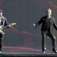 U2's wealth up £21m in last year