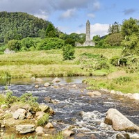 Lynette Fay: Wicklow's just wonderful on a rare bank holiday weekend off