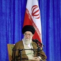 UN nuclear chief in Iran talks as country threatens watchdog's cameras
