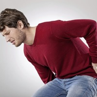 William Scholes: Aching to get in front of back pain