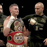 Belfast world champion Ryan Burnett signs up for WSBB