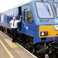Jimmy Donnelly: Life's journey safely over for kind-hearted railway man