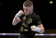 Ryan Burnett on a collision course with Zolani Tete