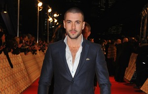 Overwhelming response to suicide storyline, says Corrie's Shayne Ward