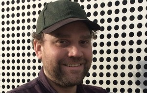Search continues for missing Frightened Rabbit singer Hutchison