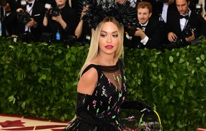 Rita Ora joins wealth list with £16m