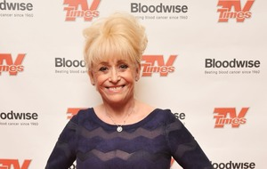 From EastEnders to Carry On, Barbara Windsor's career highlights