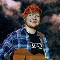 Ed Sheeran's wealth up £28m in a year, rich list shows