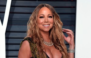 Mariah Carey swaps Las Vegas for Livewire with Blackpool festival headline slot