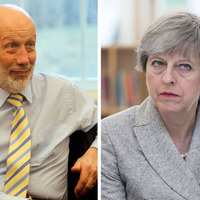 David Ford says PSNI should tell Theresa May to 'get off their turf' over Troubles legacy claims