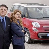 TV review: Sadly, the new Peter Kay Car Share episode suffered from the lack of a script