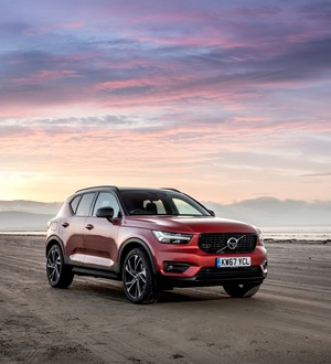 Volvo XC40: Swede dreams