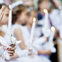 Jake O'Kane: If you feel estranged at your child's Communion, you're not alone