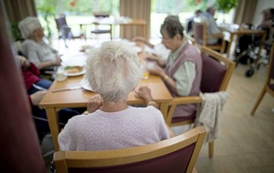 Best to prepare for long-term care