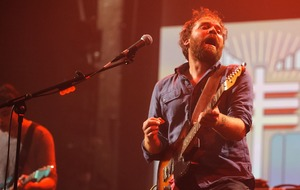 Brothers' appeal for missing Frightened Rabbit musician