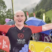 Co Down 'IronDad' aiming to break world record and raise funds for mental health