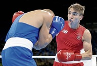 Michael Conlan all set for 'Big Garden' fight night