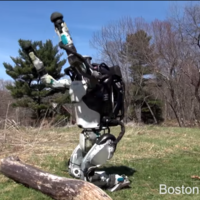 This Boston Dynamics robot has probably done more exercise than you today