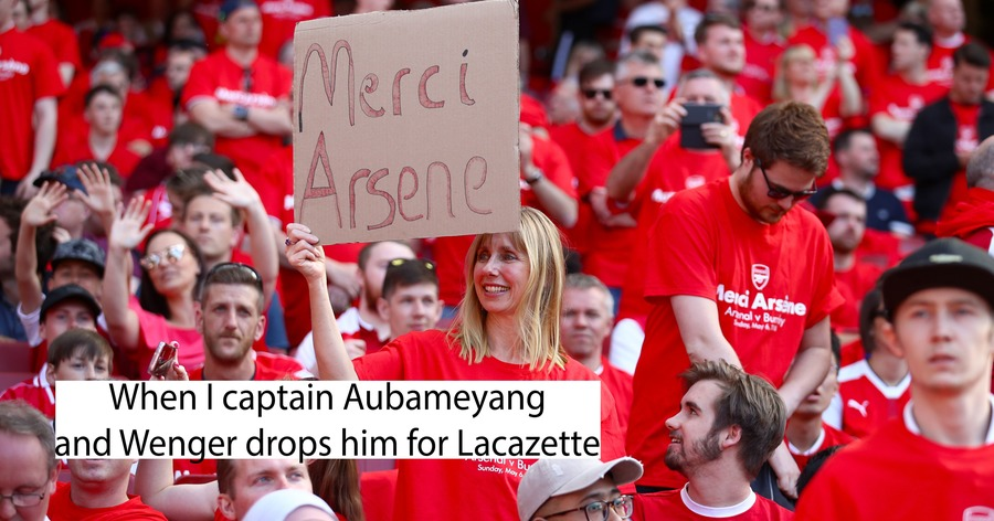 14 Premier League memes only fantasy football managers will understand