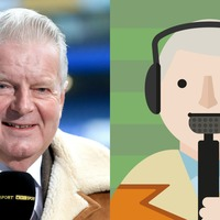 You can now use this Motty emoji to celebrate John Motson's commentary career