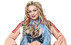 Actress Rita Simons on hearing loss, mental health and never giving in