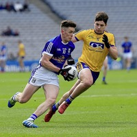 Breffni skipper Dara McVeety hopes to be fit for Ulster semi-final - but Cavan have to get there first