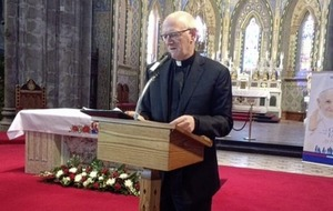 Bishop: `Rape victims find abortion worse than rape'