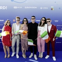 Ireland jumps to third-favourite to win Eurovision after China censorship ban