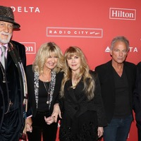 Lindsey Buckingham: Leaving Fleetwood Mac not my choice
