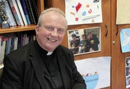 Catholic principals welcome bishop's school merger comments