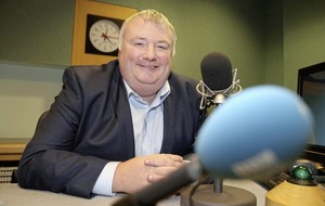 Stephen Nolan threatens legal action against 'vicious' internet trolls