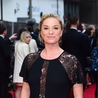 Tamzin Outhwaite pays tribute to 'incredible' mother