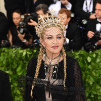 Madonna remembers her mum on US Mother's Day