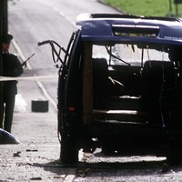 Claims RUC members `held parties' in van used at the Loughgall killings `sickening' - Sinn Fein MP Francie Molloy