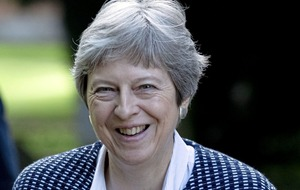 Newton Emerson: Theresa May shows cavalier ignorance of sensitive issue