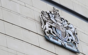 Drug crime gang have fled across Europe, court told