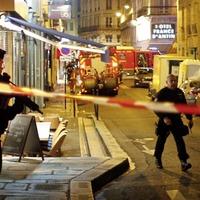 Parents and friend of Paris knife attacker Khamzat Azimov quizzed by investigators