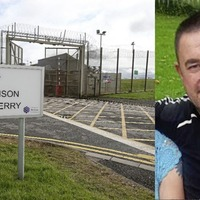 `No CCTV footage' of area of Maghaberry prison where 44-year-old Gerard Mulligan took his own life while on remand for murdering father