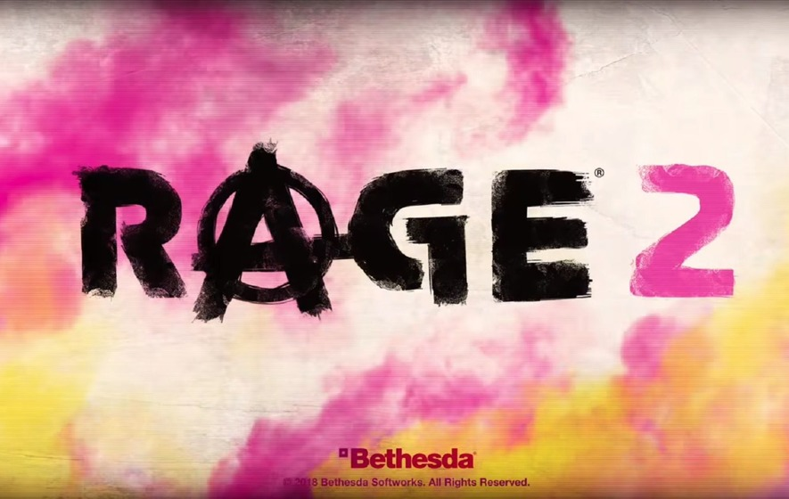 Rage 2 COUNTDOWN - Trailer leaks ahead of official Bethesda reveal TODAY