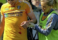 Neil McManus could return for Antrim despite Carlow injury horror