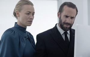 Joseph Fiennes: The Handmaid's Tale is about female voices full of resistence