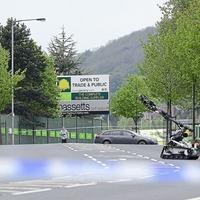 Hoax alert at Belfast Orange hall was bid to 'heighten tensions'