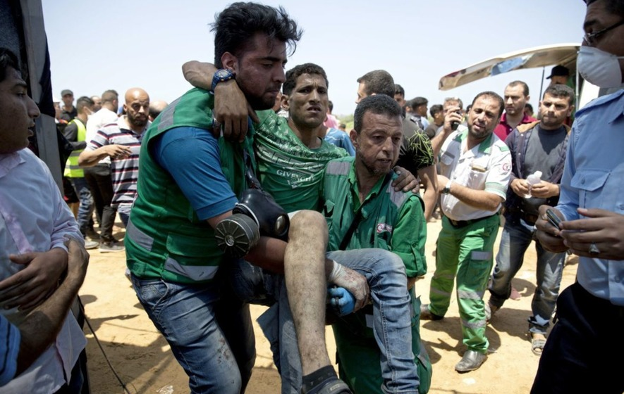 Belgium summons Israeli ambassador over Gaza killings