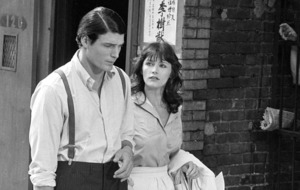 Tributes for Lois Lane actress Margot Kidder who has died aged 69