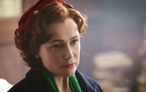 Keeley Hawes and Toby Stephens to star in Stephen Poliakoff BBC drama