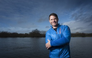 Steve Backshall to reveal hidden parts of globe in new adventure series