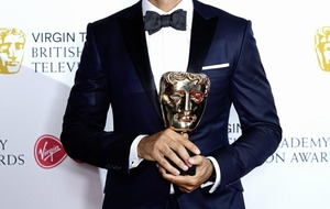 Quotes: What Rio's Bafta means and how Harper's the Beckhams' footie hope