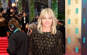Zoe Ball praises Coronation Street for suicide storyline
